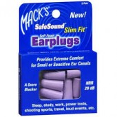 Mack's Safe sound Slim fit, per 10 paar
