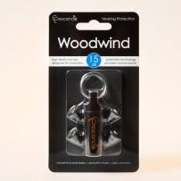 Crescendo Woodwind muzikanten oordoppen 15 dB