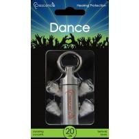 Crescendo Dance Oordoppen 20 dB
