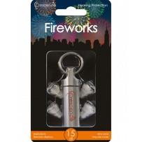 Crescendo Fireworks oordopjes