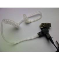 Eukay portofoon headset EU-XSE2W-K1