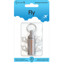 Crescendo Fly Oordoppen 15 dB